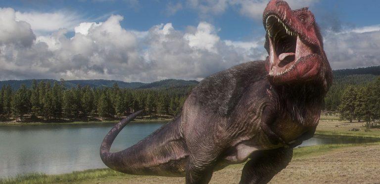 """Un verdadero """"Parque Jurásico"""" abrirá sus puertas en Reino Unido"""
