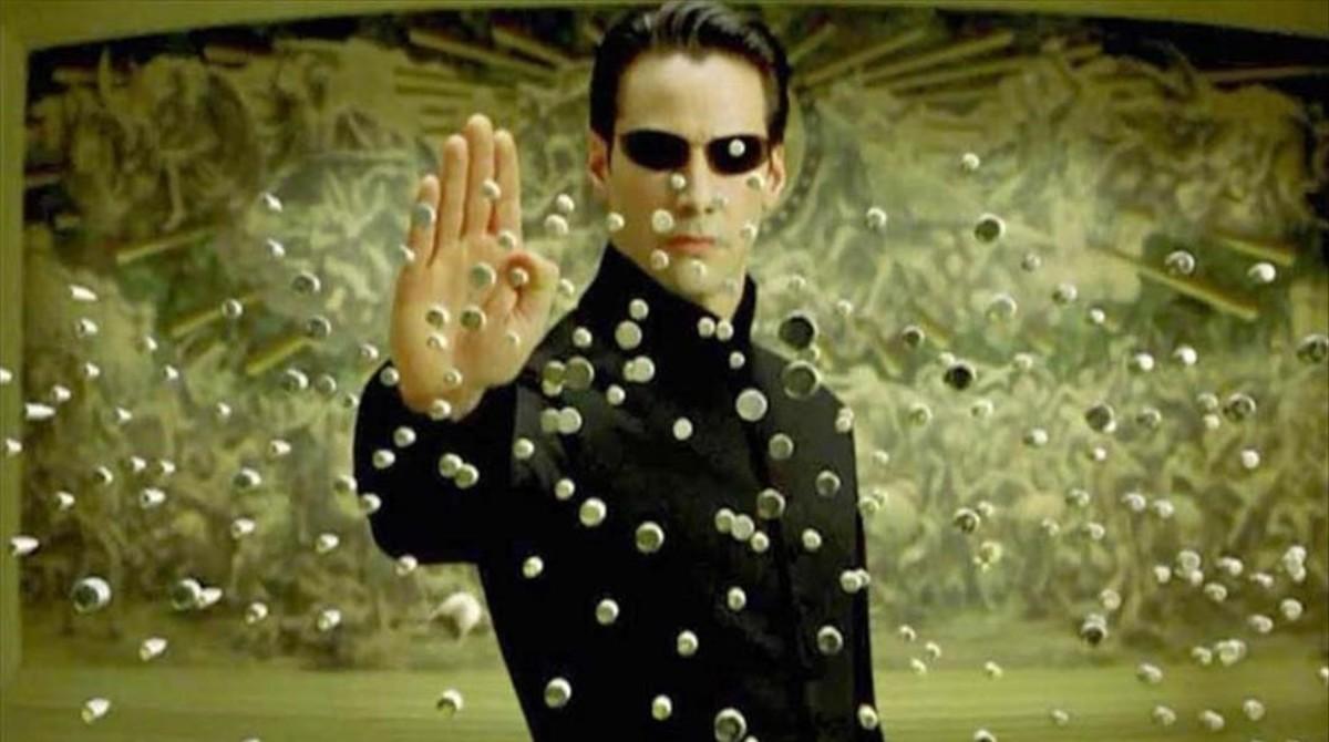 "Warner Bros. prepara el reboot de ""Matrix"""