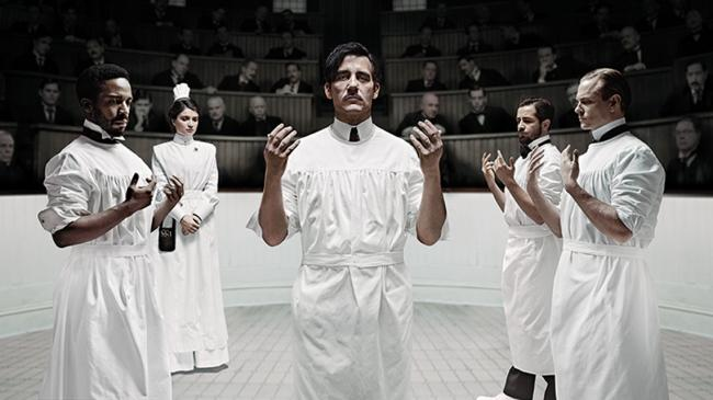 "La serie ""The Knick"" es cancelada luego de dos temporadas"