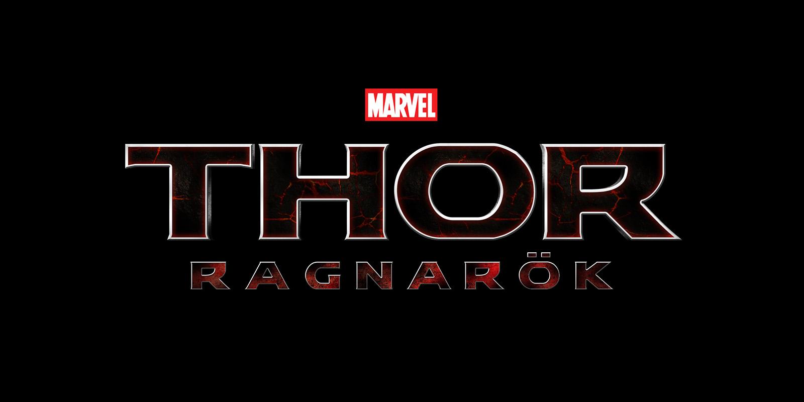 Las primeras imágenes de Thor: Ragnarok y ya queremos ver la película