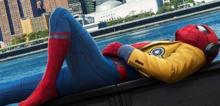 Nuevo trailer de Spider-Man: Homecoming con mucha acción arácnida