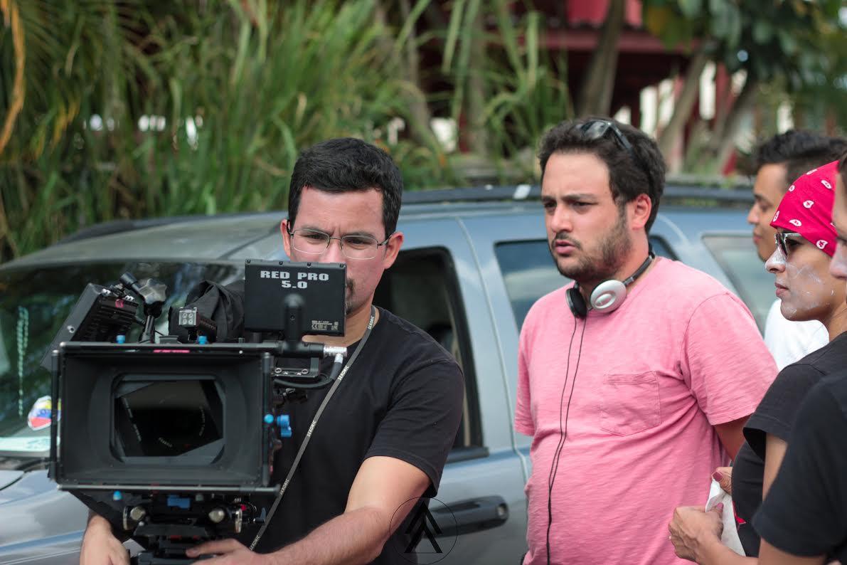 """Cortometraje venezolano """"Hijo por hijo"""" de Juan Avella gana en el Festival Rencontres du Cinema Sud-Américain en Francia"""