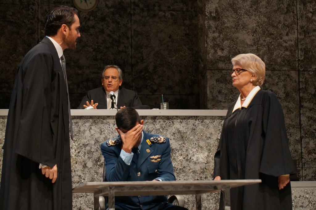 """Regresa en su segunda temporada """"Terror"""": ¿culpable o inocente?"""
