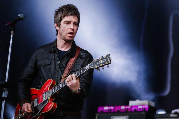 Noel Gallagher habla sobre su próximo disco
