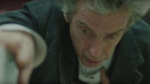Twelfth-Doctor-regeneration