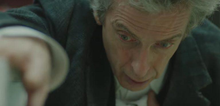 Nuevo trailer de Doctor Who revela la posible salida de Peter Capaldi ¿o no?