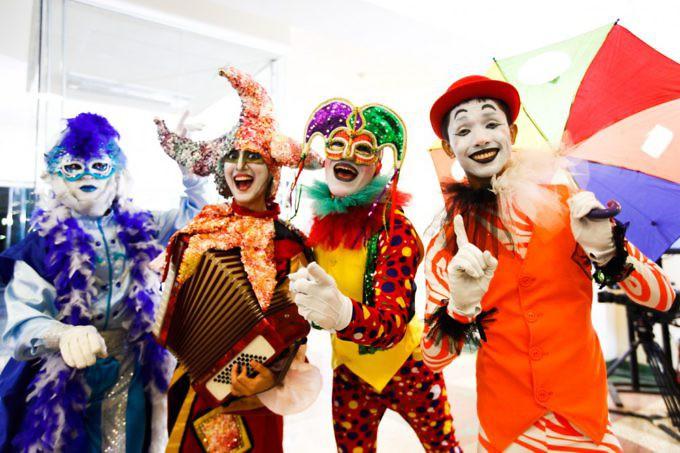 El 21 de abril comienza el Festival de Teatro de Caracas 2017