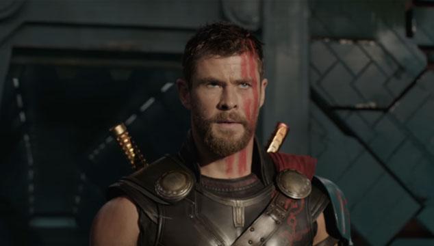 Primer tráiler de 'Thor: Ragnarok', con música de Led Zeppelin