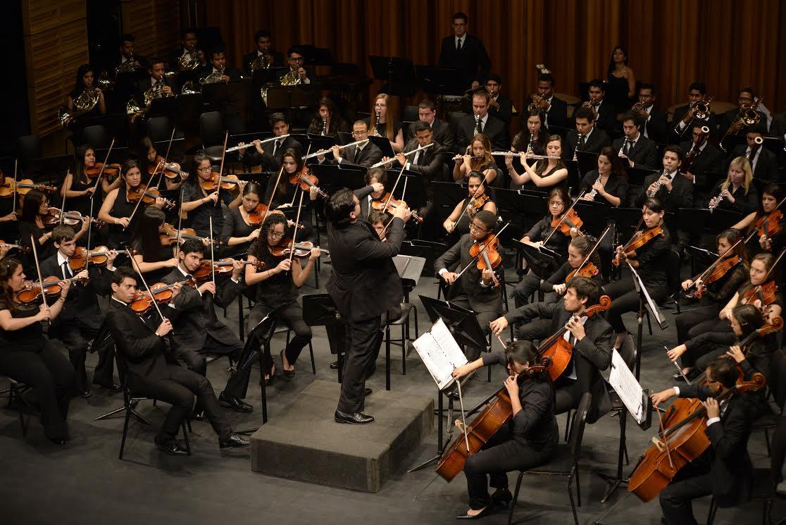 Sinfónica de Chacao deslumbra este miércoles en el Teatro del Centro Cultural Chacao