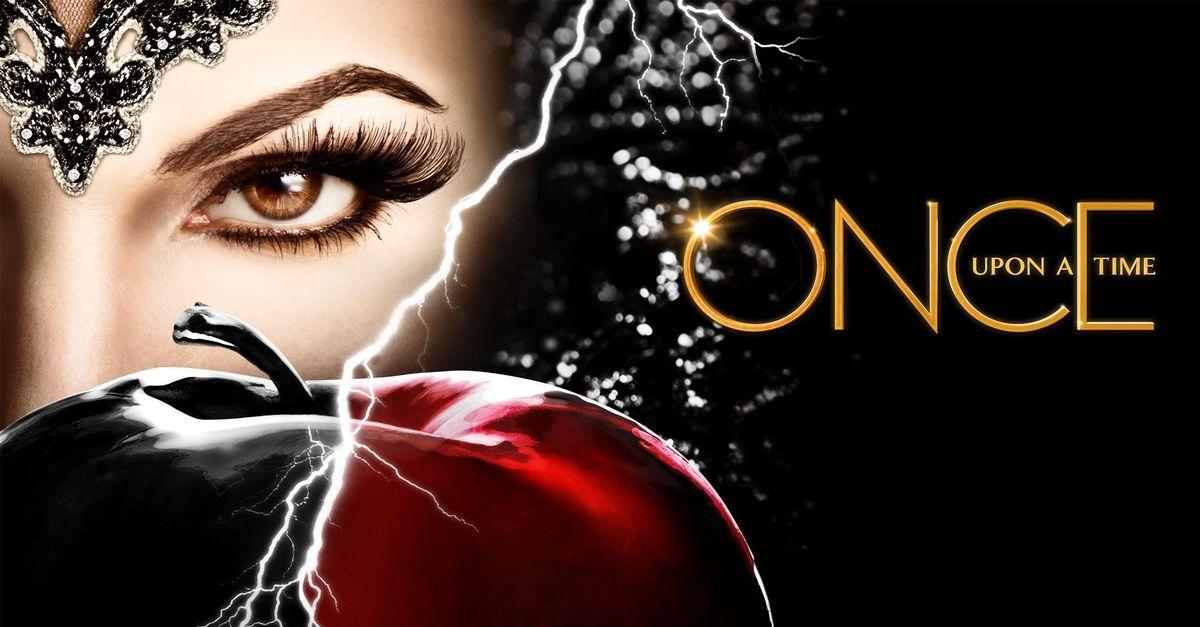 "Otra actriz abandona la serie ""Once Upon a Time"""