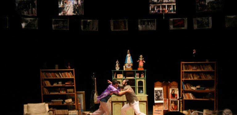 Centro Cultural Chacao será de nuevo el escenario para #TeatroEnResistencia