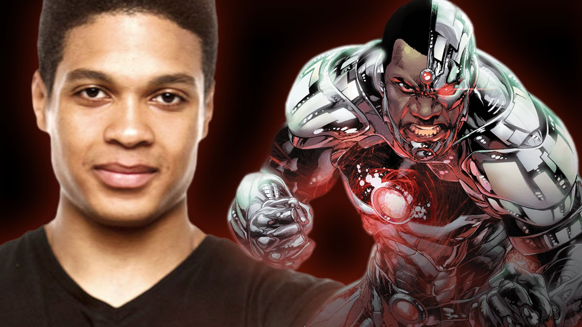 La película de Cyborg se estrenará en el 2020