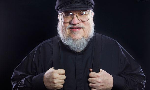 George R.R Martin confirma que se está trabajando en cinco spin-off de Game of Thrones