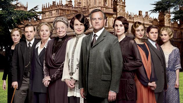 """El creador de """"Downton Abbey"""" ya trabaja en otra serie de época"""