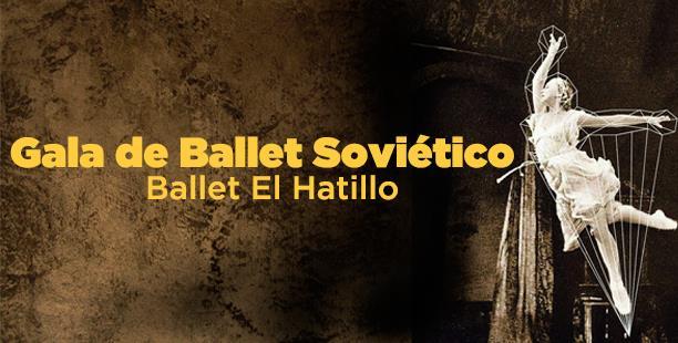 Joyas del ballet soviético brillan en una gala en el Centro Cultural Chacao