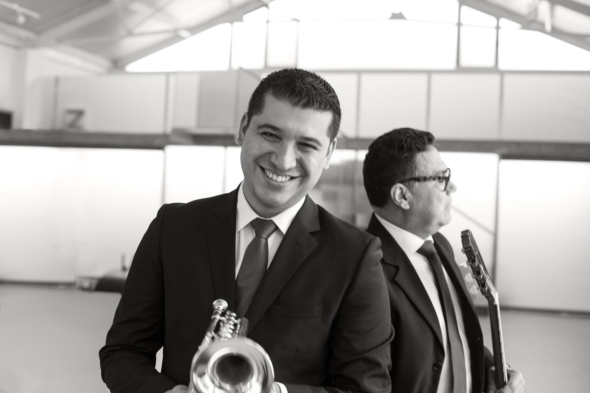 "Pacho Flores recorre Iberoamérica con su tercera producción discográfica: ""Entropía"""