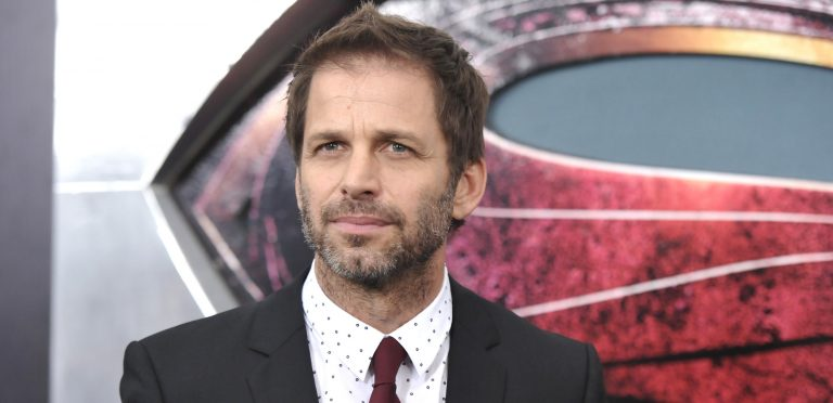 "Zack Snyder abandona ""Justice League"" debido a tragedia familiar"