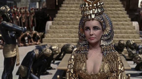 La vida de Cleopatra será adaptada en otra serie de televisión