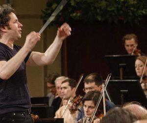 El director de orquesta Gustavo Dudamel finalmente se pronunció sobre la situación actual Venezolana