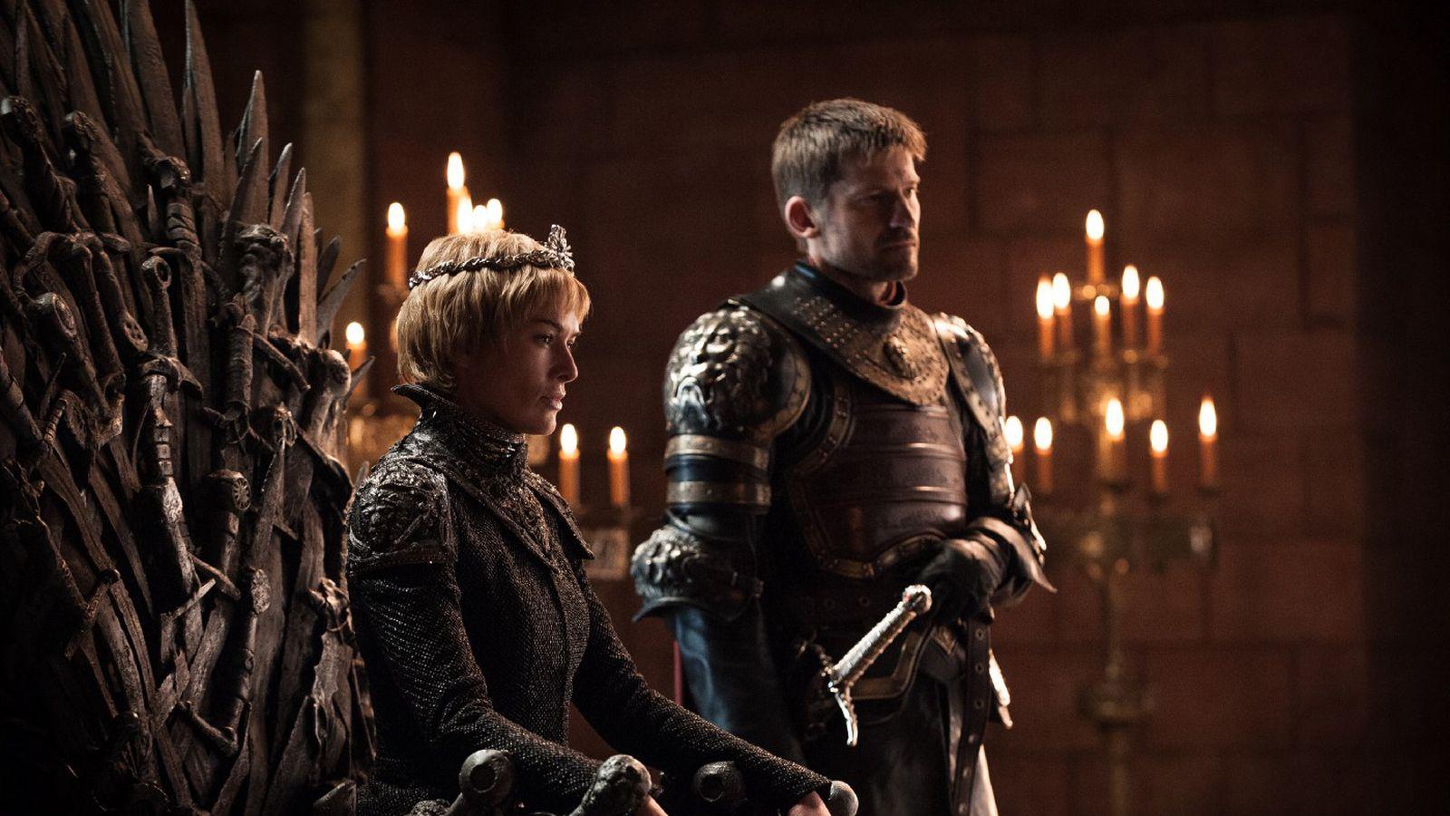 La gran guerra se acerca en el primer trailer de la séptima temporada de Game of Thrones