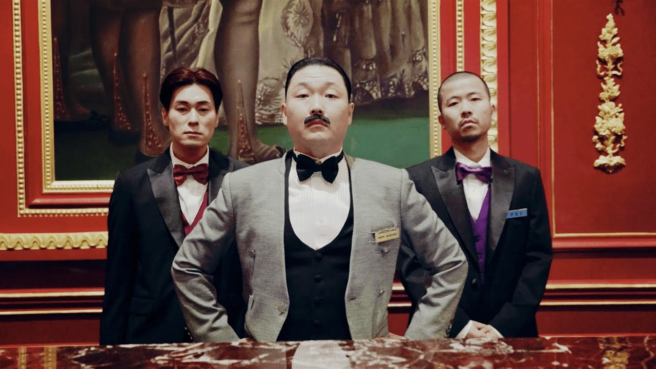 No estaba muerto, vuelve el rapero Psy con nuevo disco y dos sencillos