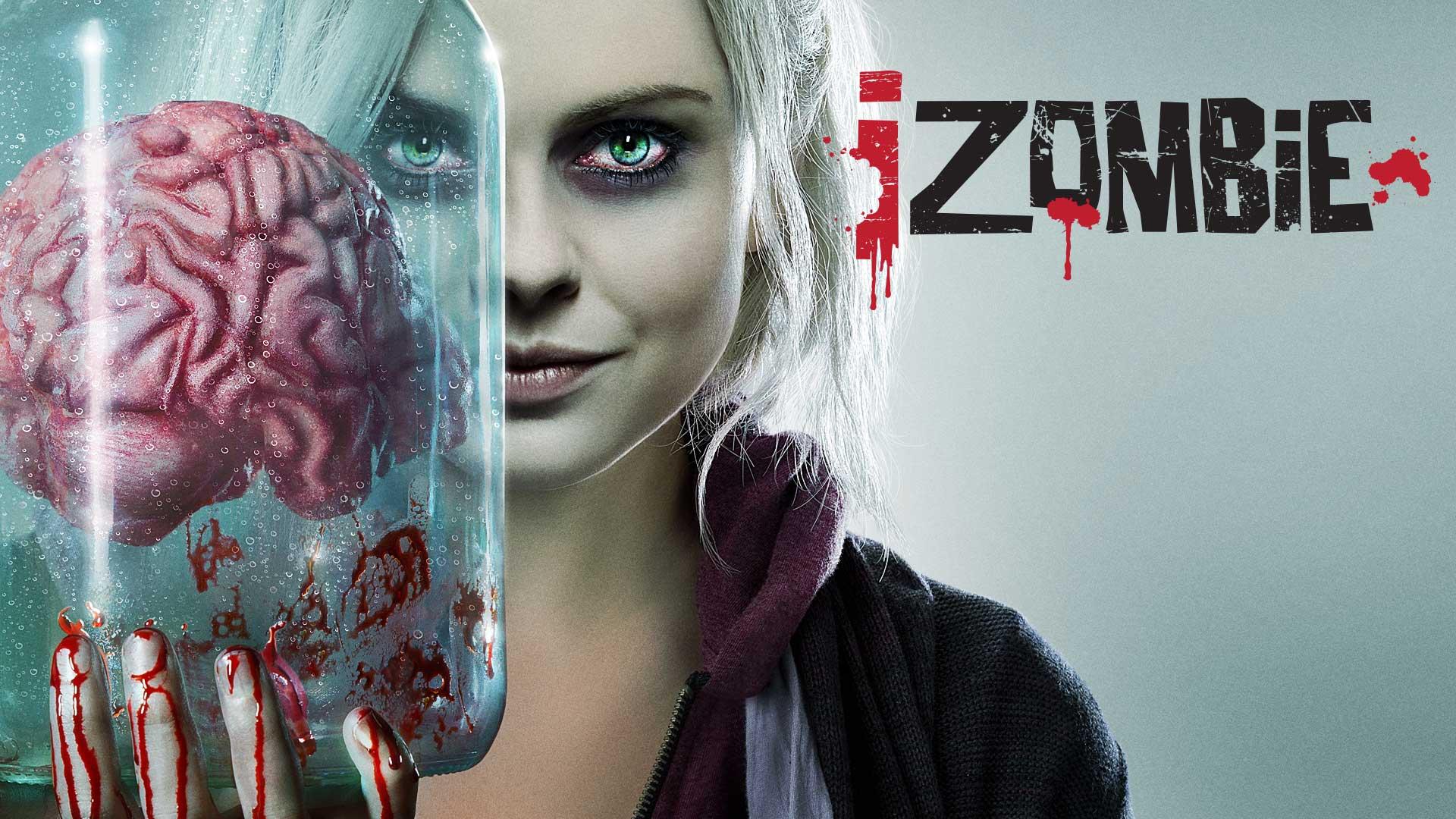 Las series iZombie y The Originals volvieron a ser renovadas