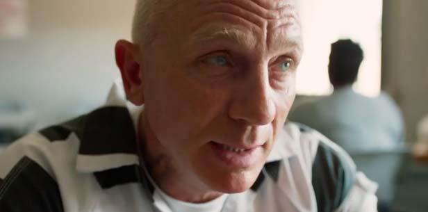 """Primer trailer de """"Logan Lucky"""" y vemos a Daniel Craig en una nueva faceta"""