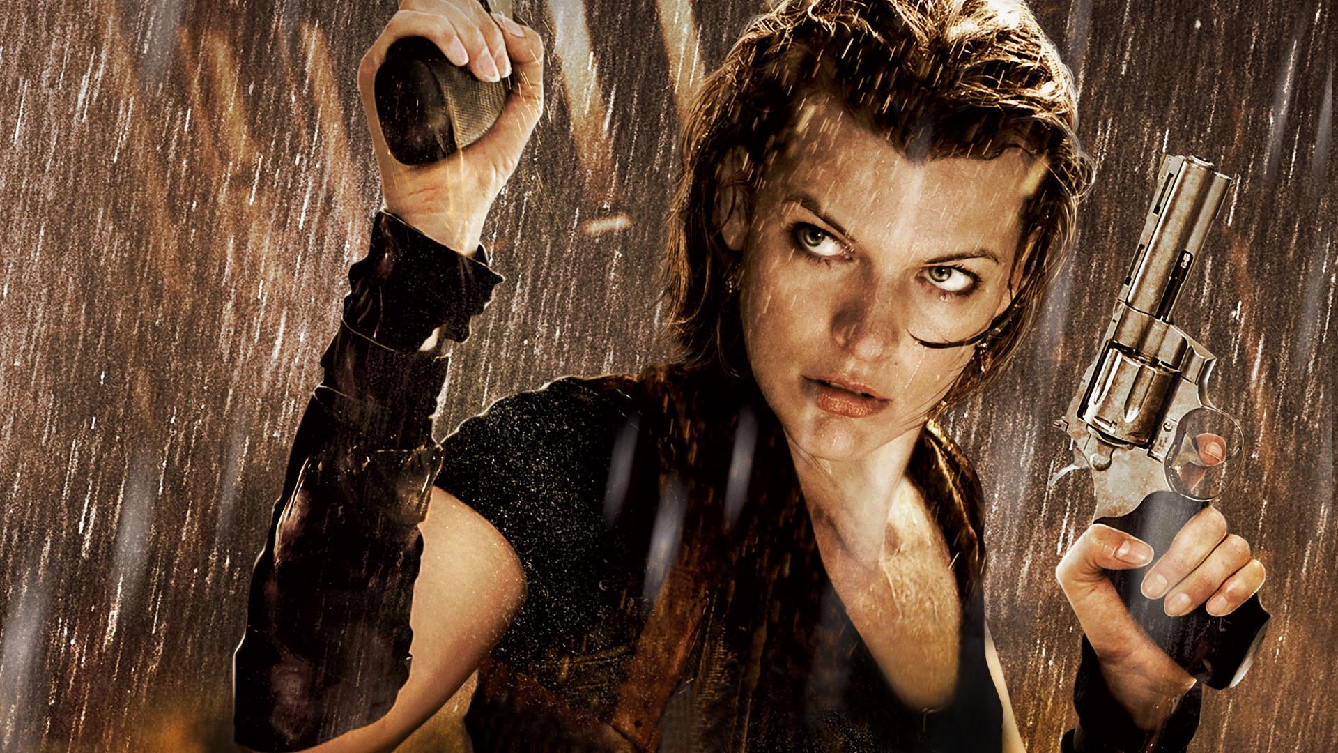 Aunque no lo crean: Ya se esta trabajando en un reboot de Resident Evil