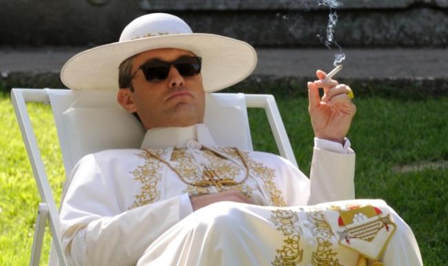 "HBO renueva ""The Young Pope"" pero de una manera diferente"