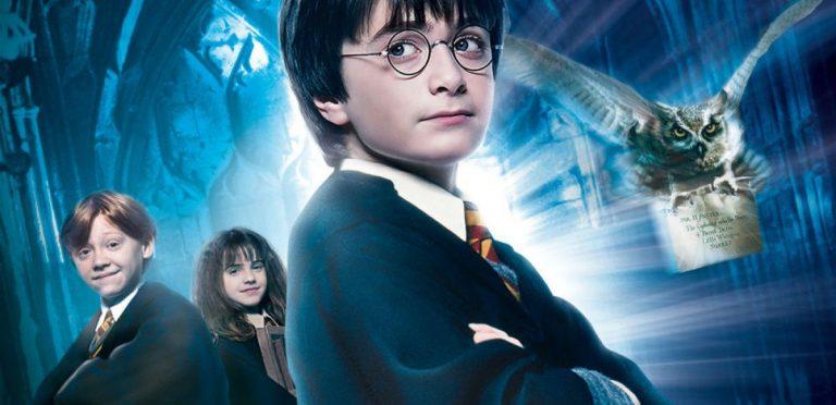 Celebra el #HarryPotter20 lanzando hechizos a tus contactos en Facebook