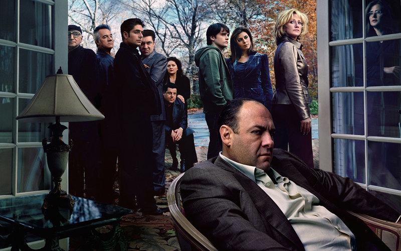 """El creador de """"Los Sopranos"""" dispuesto a realizar una precuela"""