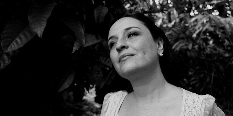 """Conferencia- recital sobre """"El Fado"""" con Andrea Imaginario"""