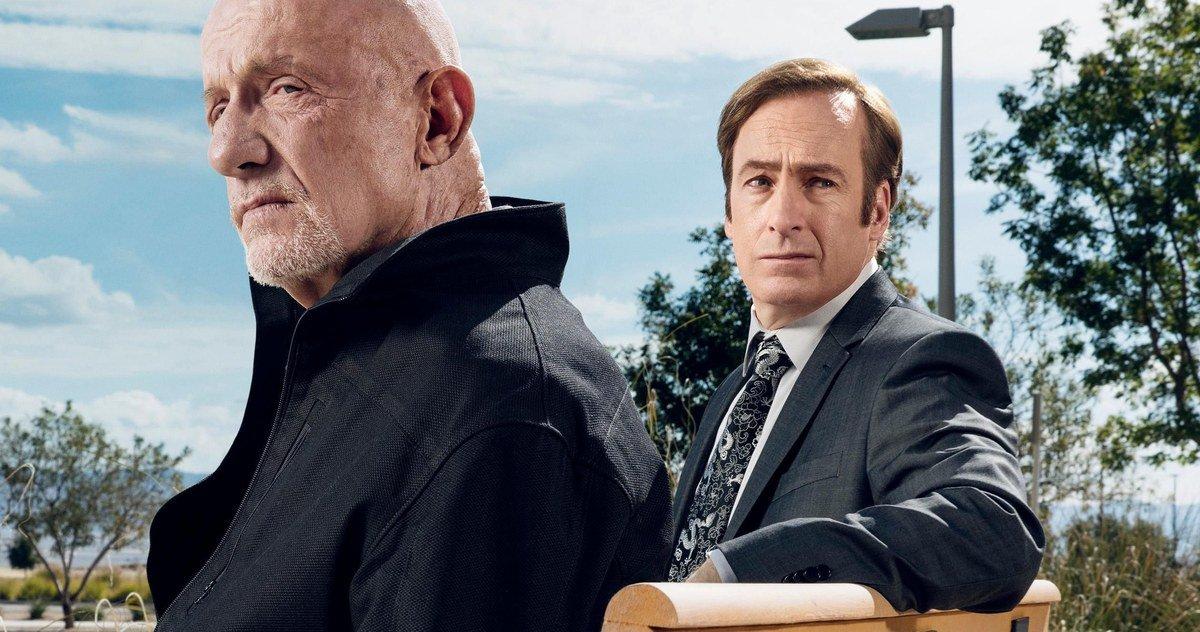 """Better Call Saul"" ha sido renovada para una cuarta temporada"