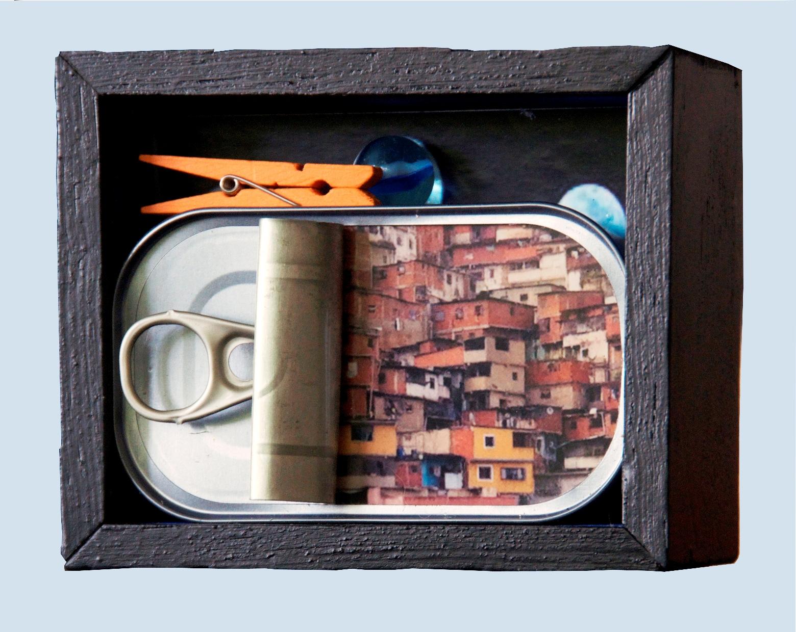 Artistas venezolanos registrados en Imago Mundi Project  toman los espacios de la Galería de Arte Florida