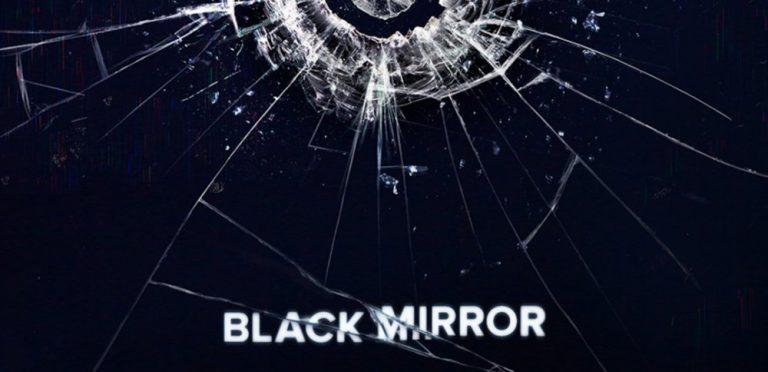 """""""Black Mirror"""" dará el salto a la literatura"""