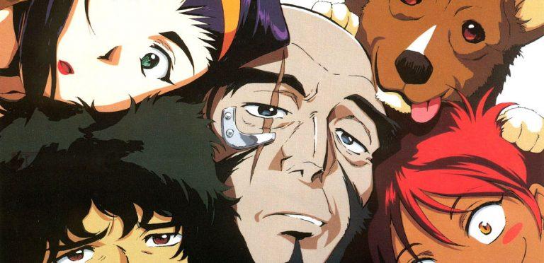 """El famoso anime """"Cobwoy Bebop"""" será adaptado como serie de televisión en live action"""