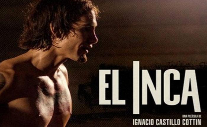 """El TSJ ordena detener la proyección de la película """"El Inca"""""""