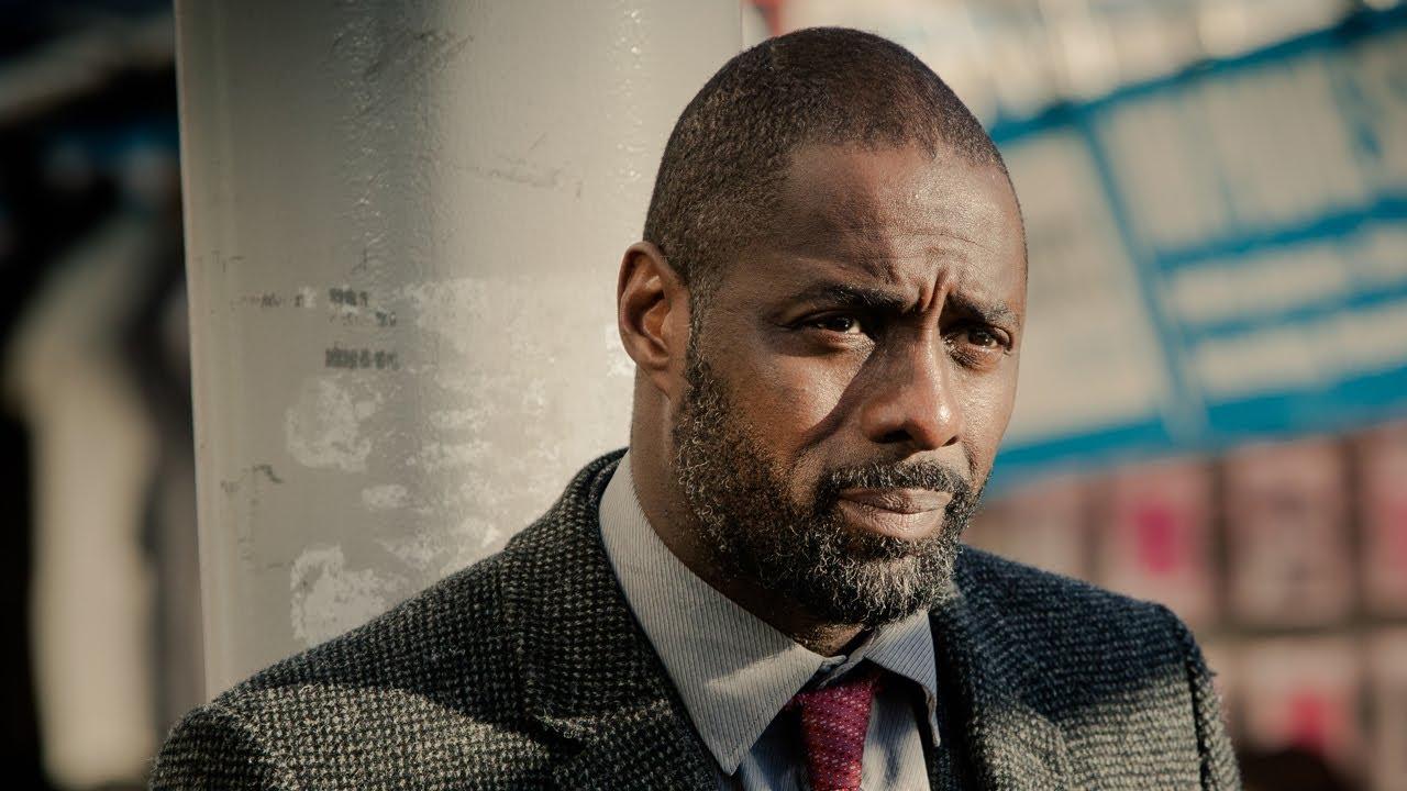 """La serie """"Luther"""" renueva por una quinta temporada"""