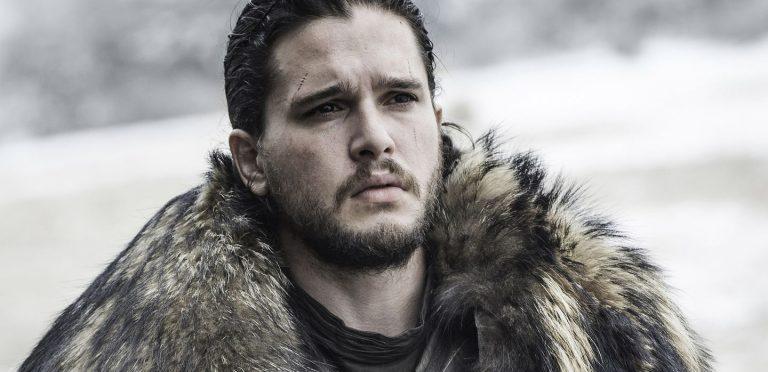 Se filtra el verdadero nombre de Jon Snow y no vas a poder pronunciarlo