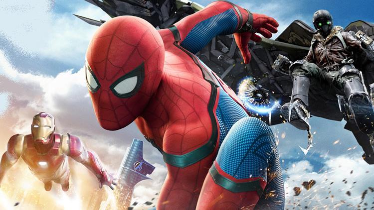 Spider-Man: Homecoming tendrá dos escenas post-créditos