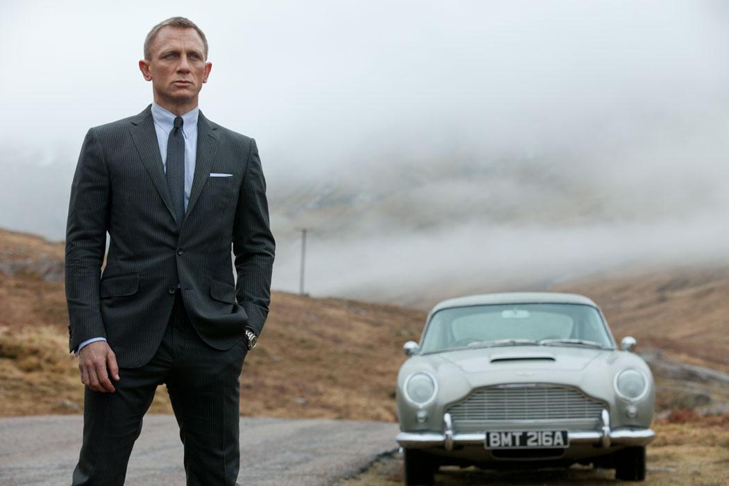 La nueva entrega de James Bond ya tiene fecha de estreno