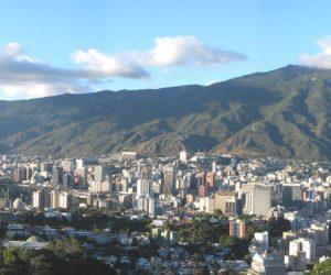 Caracas-Ciberturista