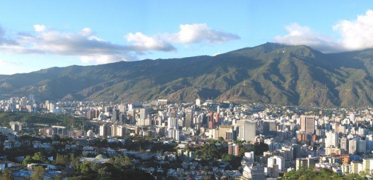 Caracas cumple 450, ¿Que le regalamos?