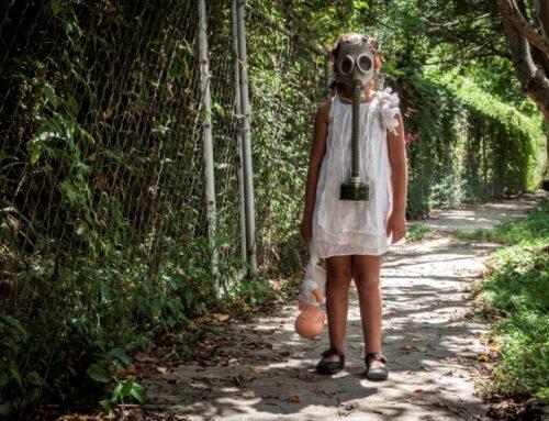 Artistas muestran su visión creativa sobre Caracas en 2017