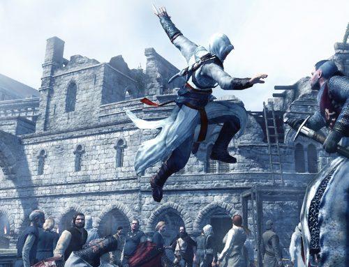 """""""Assassin's Creed"""" será una serie de animación"""