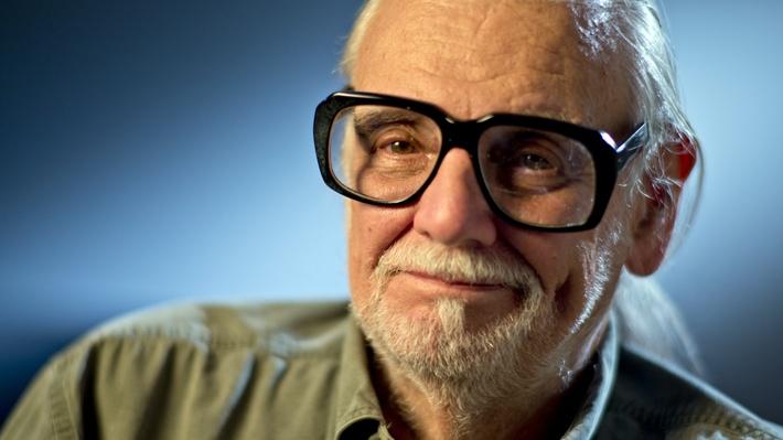 """Murió  George A. Romero el creador de """"La Noche de los Muertos Vivientes"""""""