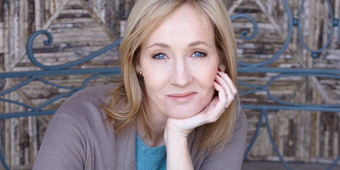 J.K Rowling publicará dos nuevos libros del universo de Harry Potter en octubre