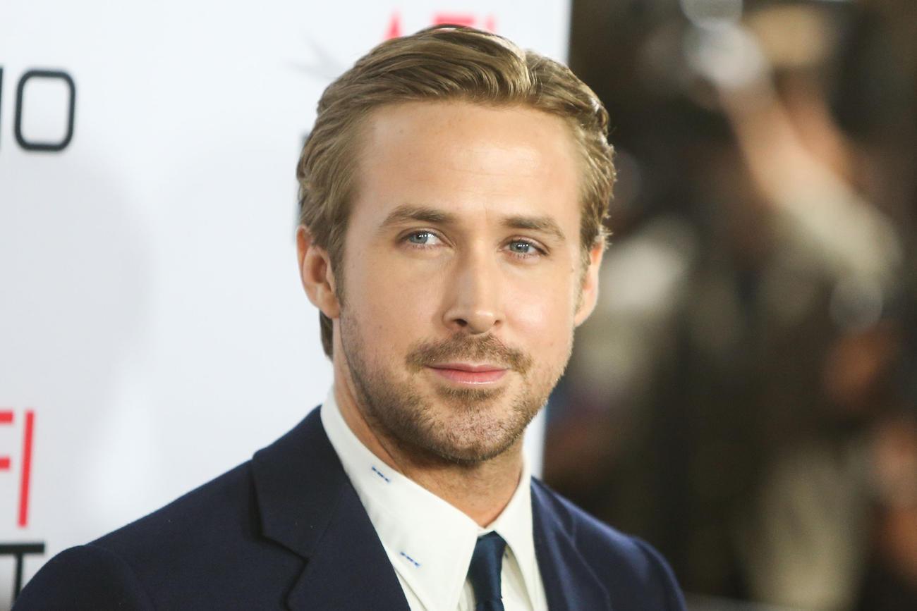 Rumores aseguran que Ryan Gosling podría protagonizar la precuela de Willy Wonka