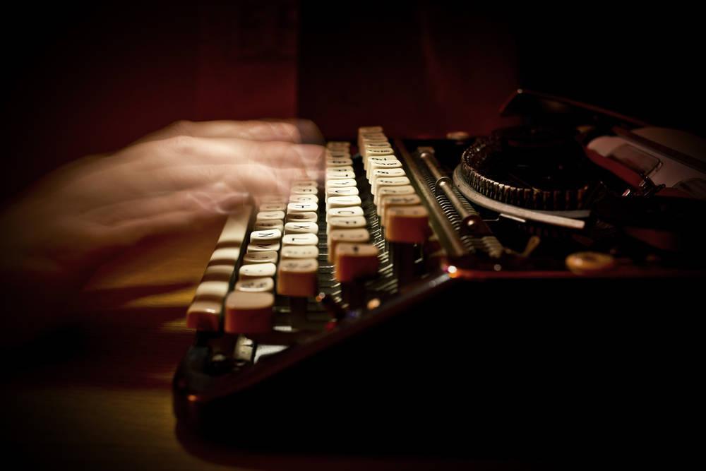 ¿Está bien ser escritor fantasma?