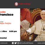 """Gran Cine proyectará la película """"El Papa Francisco"""" en el Centro Cultural Chacao"""